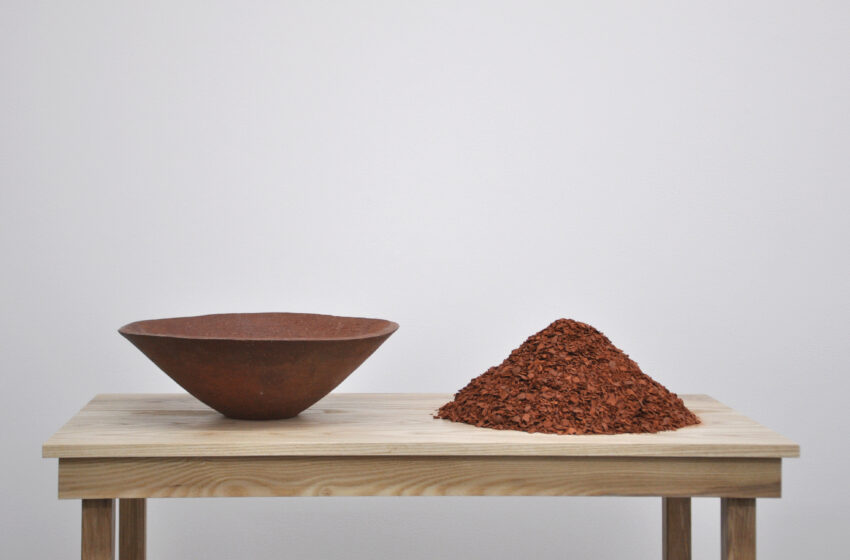 National Traveling Exhibit 'Cranbook Ceramics +/- 25 Years' at University Art Gallery