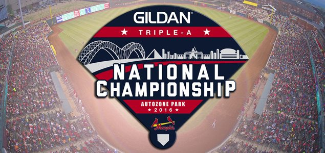 Chihuahuas to Host Gildan Triple-A Baseball National Championship Watch Party