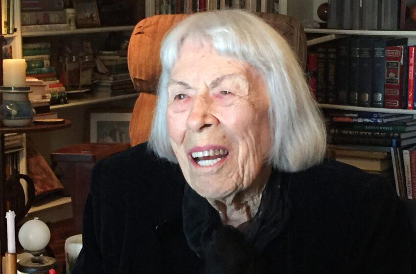UTEP Graduate, Former Professor celebrates 102nd Birthday