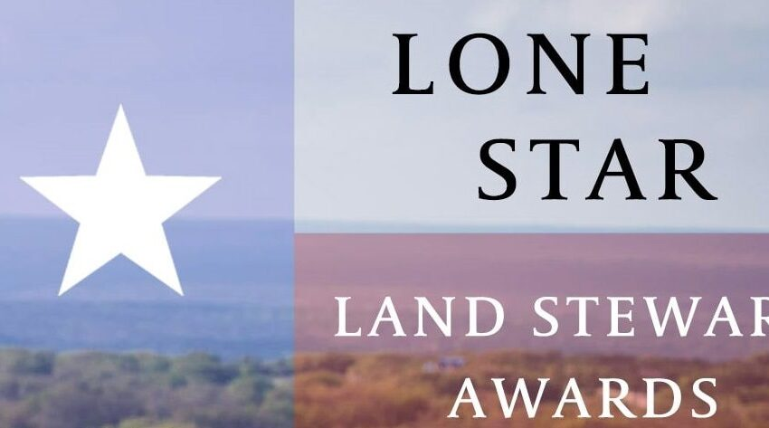 Lone Star Land Stewards: Bringing Back the Best of Texas
