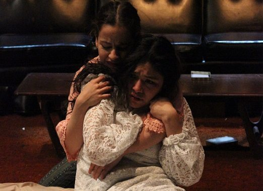 Kennedy Theater Festival Selects UTEP's 'Lydia'