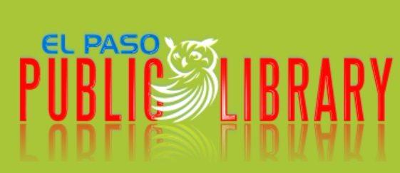 El Paso Public Library Officials Announce Season's Reading Book Club