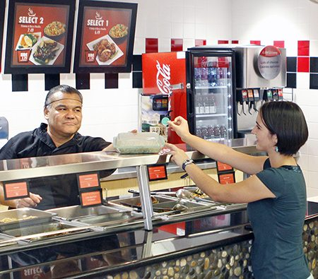 Eco-Takeouts Program Launches at UTEP