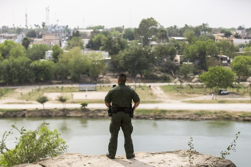 With Trump in D.C., Texas Might Spend Less on Border