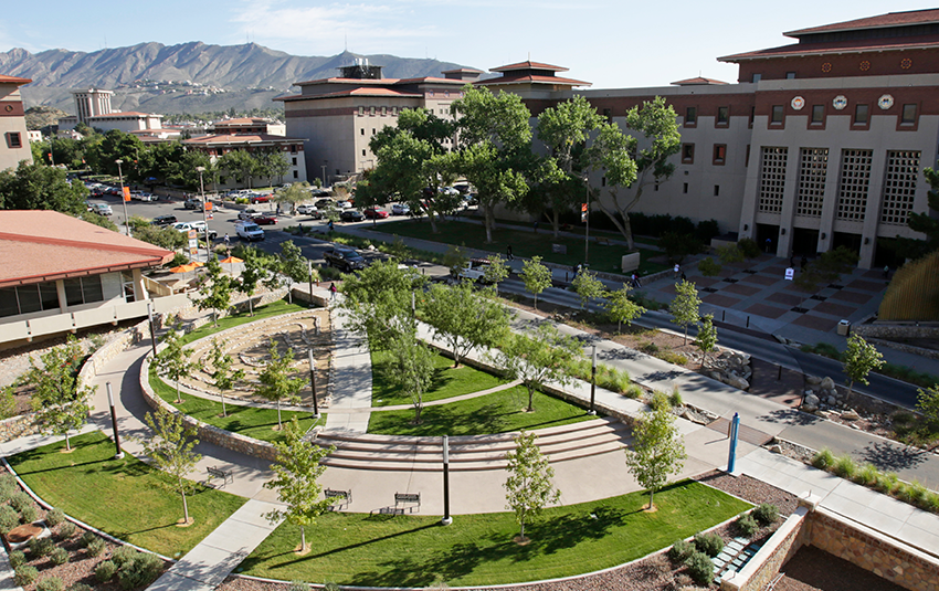 $1.2M Grant Provides Personalized Approach to Advising at UTEP