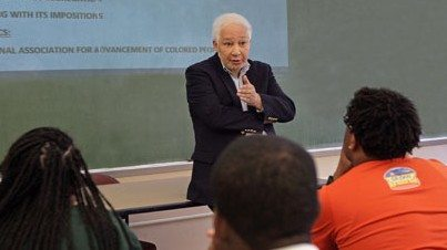 UTEP remembers longtime Professor, Director of African-American Studies Dr. Maceo Dailey