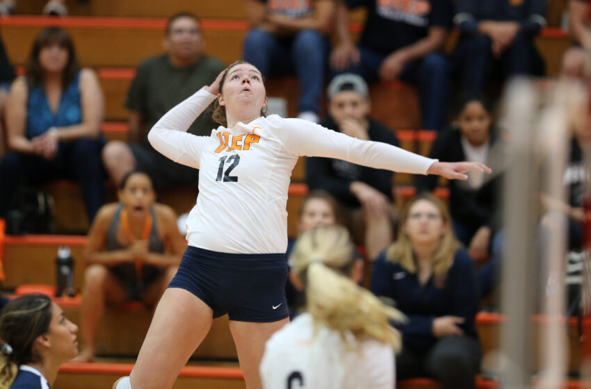 Macey Austin Selected to C-USA All-Academic Team