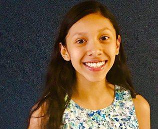 Seventh Grader names El Paso ISD's New Girls School