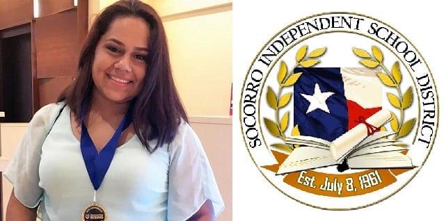 Socorro High School Graduate Wins National Educators Rising Competition