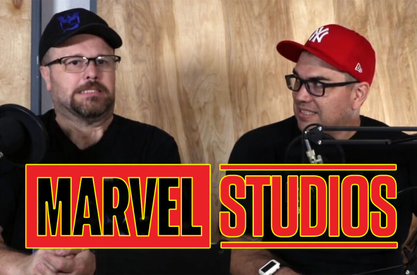 Video+Story: TNTM Talks Marvel Cinematic Universe Movies