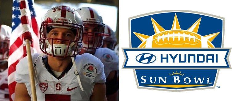 McCaffrey to Skip Sun Bowl; Running Back will begin NFL Draft Training
