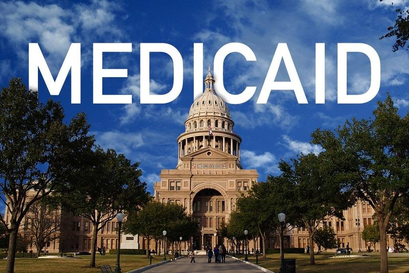 Texas mulls who profits from Medicaid