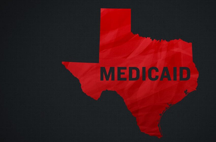 Voters in four states have approved Medicaid expansion by ballot. Will Texas do the same?
