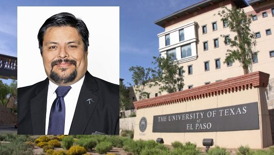 UTEP Director Part of International Student Affairs Conference