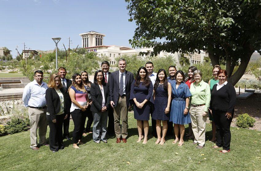 UTEP Awarded Grant to Improve Mental Health in Region