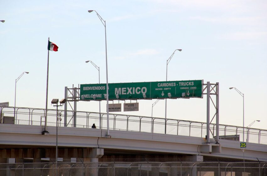 In Texas and Beyond, Some Watch Mexican Presidential Campaign with Free Trade Concerns