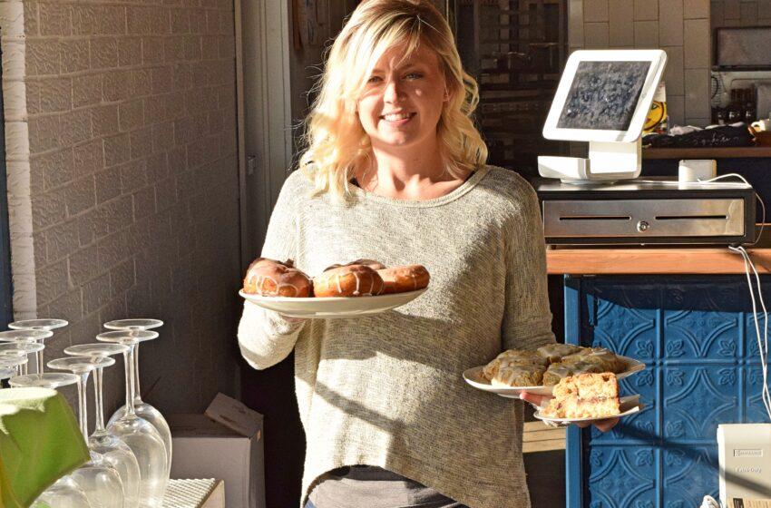 El Paso Bakery Takes Novel Approach to Funding, Community