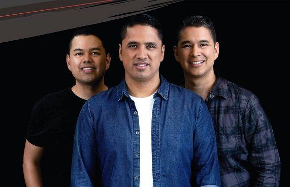 Popular Christian Music Group Miel San Marcos at Coliseum