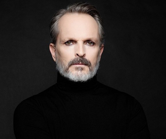 Longtime Latin Entertainer Miguel Bosé to Perform at Coliseum