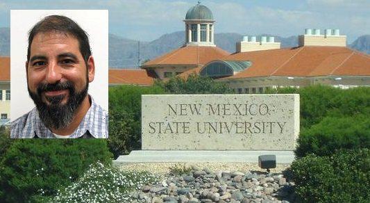 NMSU Professor's Book on Criminal Gangs Sparks new Study in Borderland