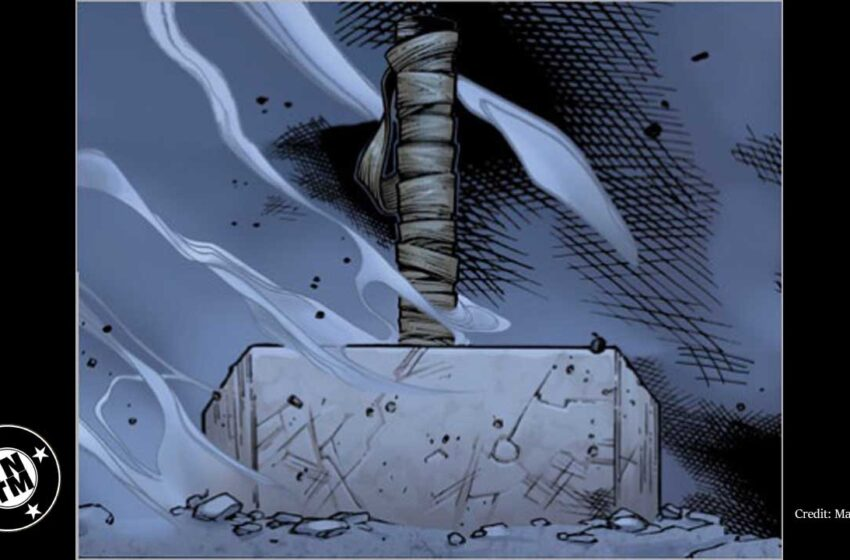 TNTM: How many versions of Mjolnir are there?