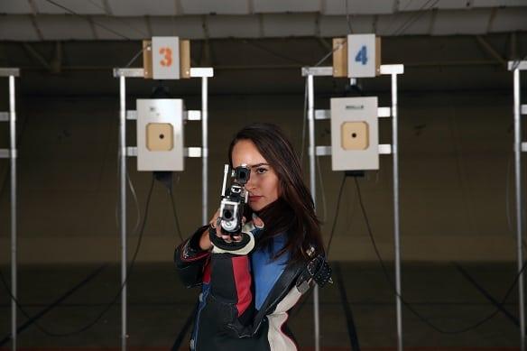 UTEP Rifle Opens Season At TCU Sunday