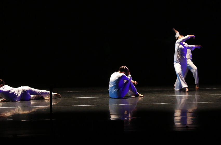 NMSU Faculty, Students Showcase Choreography at Local Performance