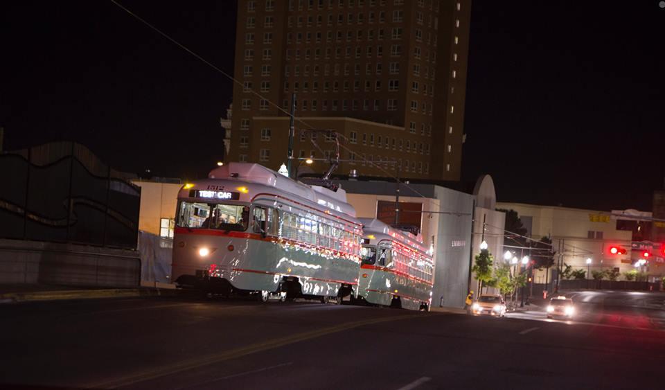 Photo courtesy City of El Paso/Sun Metro