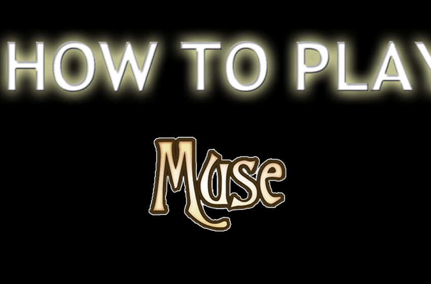 Video+Story- How to play Muse
