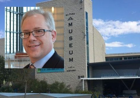Director for El Paso Museum of History Selected