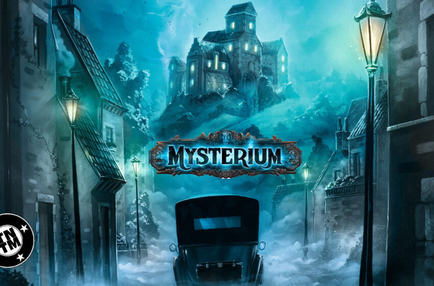 Talk Nerdy to Me: How to play Mysterium