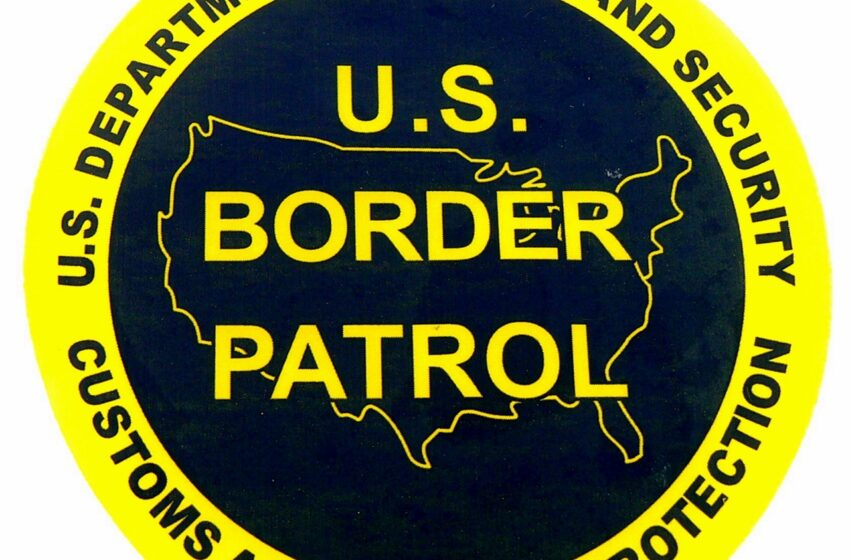Border Patrol Agents nab another Sex Offender Fugitive