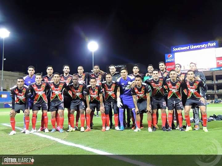 FC Juarez to Take On Club Leon at Southwest University Park