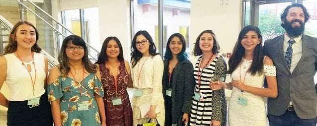 Eastlake High Students Honored For Computing Achievements, Academic Performance