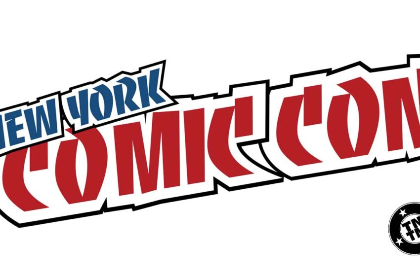 TNTM: New York Comic Con video review