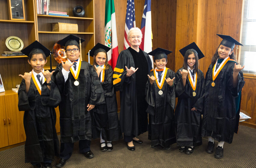 UTEP Launches Fundraising Campaign in Honor of Natalicio's 30 Years of Leadership