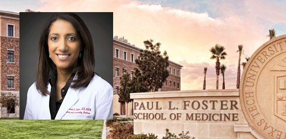 TTUHSC El Paso Awarded $3.7 Million Colorectal Cancer Prevention Grant
