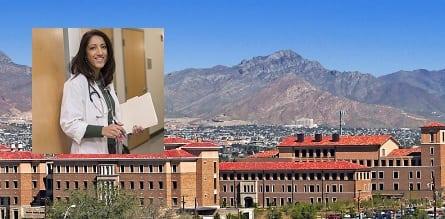 TTUHSC El Paso Cancer Intervention Program Recognized by National Cancer Institute