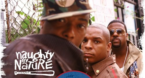 Naughty By Nature set to Perform Saturday at Freedom Crossing