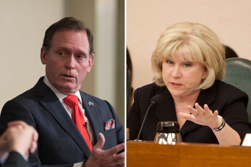 Texas Legislature Sends $217 Billion Budget to Gov. Abbott