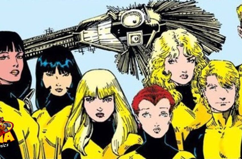 TNTM: The New Mutants Movie Line-Up