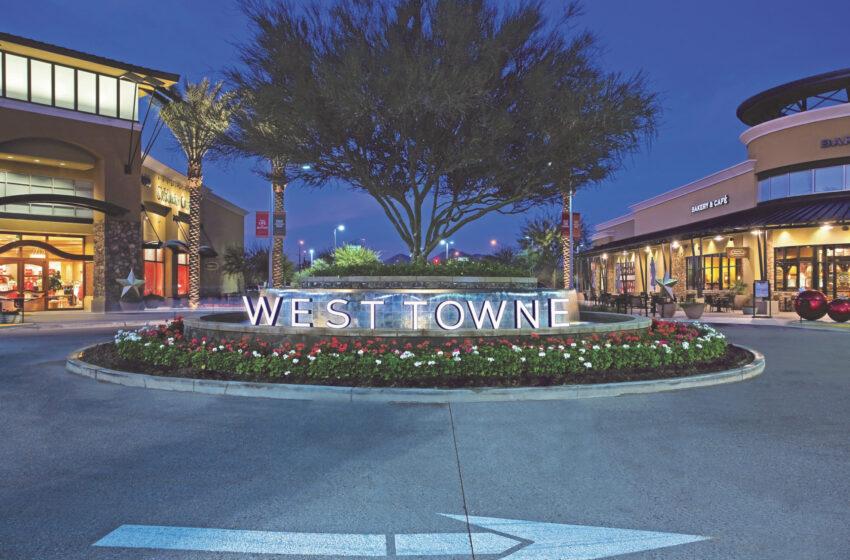 Local Developer Announces New 63 Acre Mall for Northwest El Paso