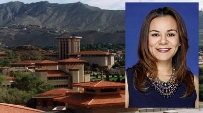 UTEP Grant to Assist with Implementation of Smoke-Free Public Housing Statewide