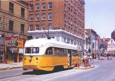 El Paso Streetcar Project Public Open House set for Thursday, January 28th