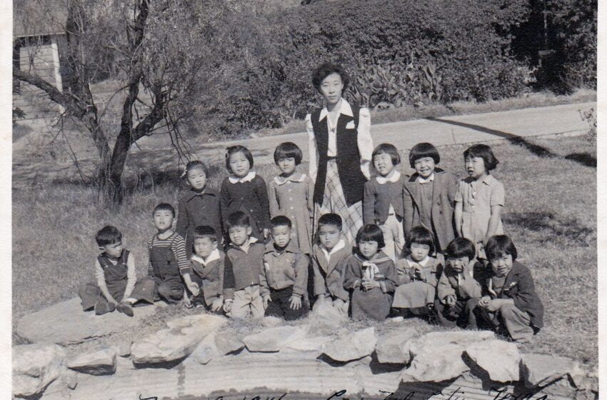 Japanese-Americans Imprisoned at Texas Internment Camp in 1940s Watch Border Crisis Unfold with Heavy Hearts