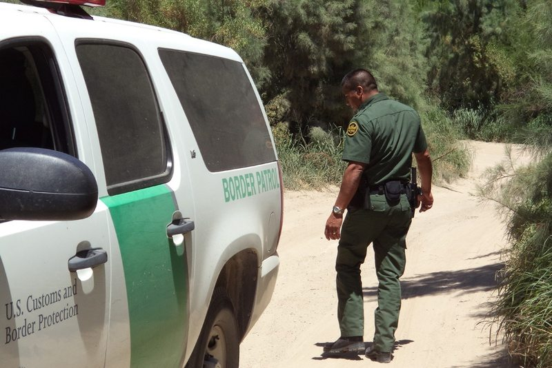 Texas-Mexico Border apprehensions dipped in 2015