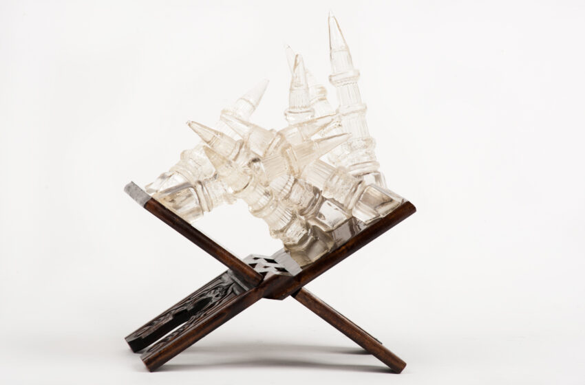 El Paso Museum of Art Announces New Exhibit OKU/READ