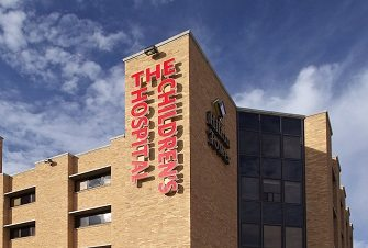 Providence Children's Hospital Pediatric Outpatient Rehabilitation Services Relocates