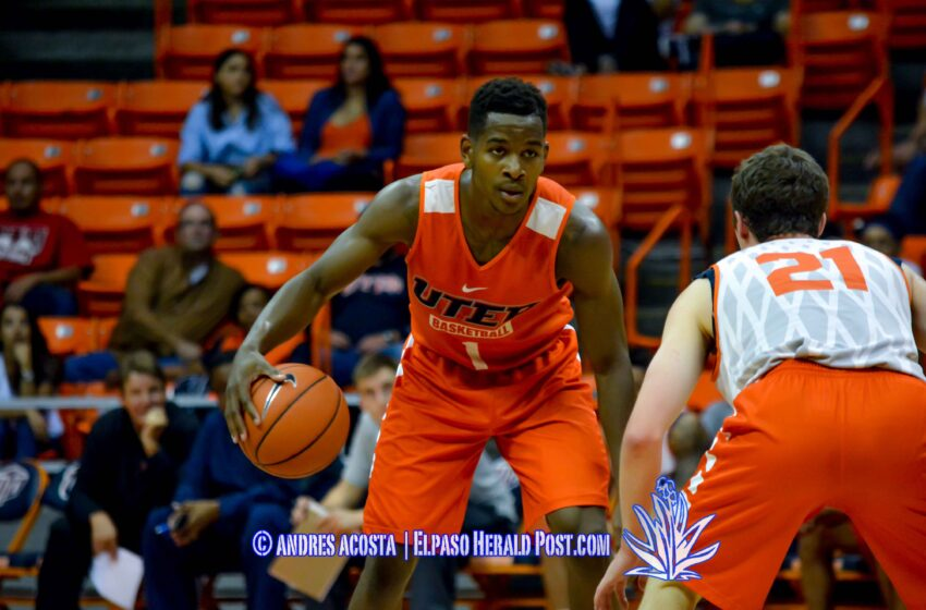 Miners Show Off Firepower in Orange/White Scrimmage