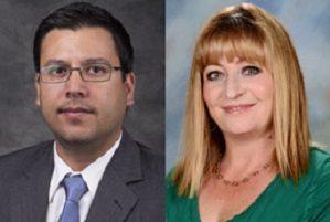 Ernesto Serna Principal, Butler Counselor Nominated for LifeChanger of the Year Award